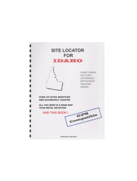 Kellyco Site Locator For Idaho GPS Compatible B1300 Image 1