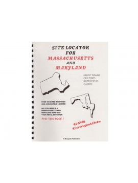 Kellyco Site Locator For MA & MD GPS Compatible B1900 Image 1