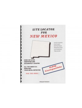 Kellyco Site Locator For New Mexico GPS Compatible B3200 Image 1