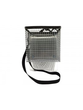 Kellyco Side Beach Basket Sifter 98 Image 1