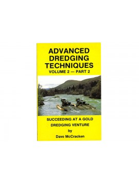 Keene Advanced Gold Dredging Techniques Volume 2 - Part 2 ‌349B Image 1