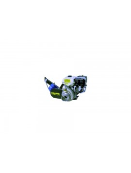 Keene 9 HP Honda Engine, Pump & Compressor P359BCH Image 1