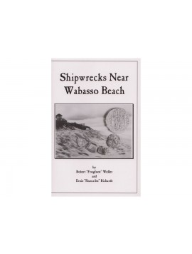 Kellyco Shipwrecks Near Wabasso Beach ‌133 Image 1