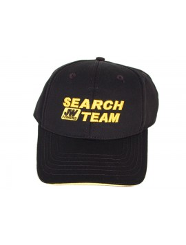 JW Fishers Search Team Cap CL25 Image 1