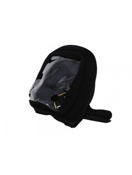 Teknetics Rain / Dust Cover (Fisher / Teknetics)  FACECOVER13B Image 1
