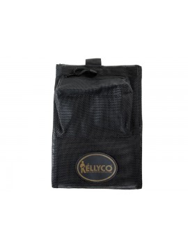 Kellyco 3 Pocket Mesh Pouch 4984 Image 1