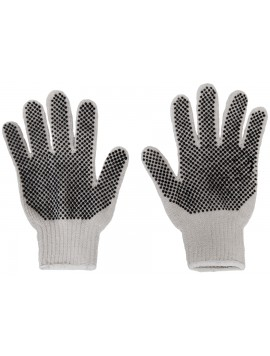 Pro Dot Gloves One Sided  Image 1