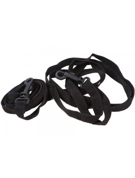 Pulse Star Carry Straps for 2m Coils 19 Image 1