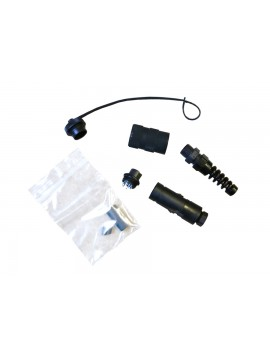 Complete Connector Rebulid Kit for Search Coils