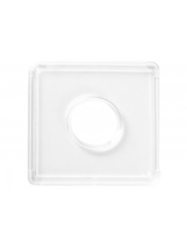 "Kellyco Quarter 2x2"" Plastic Holder 9729 Image 1"