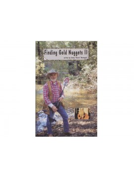 "White's Finding Gold Nuggets II by Jimmy ""Sierra"" Normandi 6000201 Image 1"