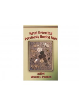 White's Metal Detecting Previously Hunted Sites 6000205 Image 1