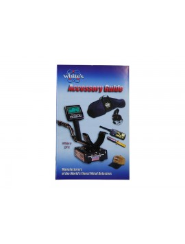 Guide to Accessories Booklet