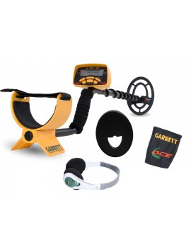 Garrett Demo Ace 250 Discovery Pack Metal Detector 1139020-D Image 1