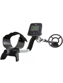 White's Demo TREASUREmaster Metal Detector 8000345D Image 1