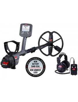 Minelab Demo CTX-3030 Standard Pack