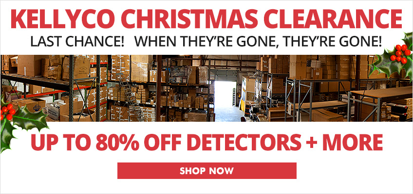 Kellyco Christmas Clearance