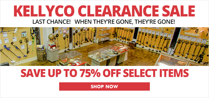 Kellyco Warehouse Clearance