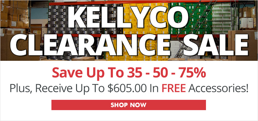 Kellyco Clearance Sale