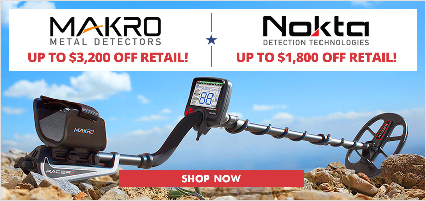 Makro Nokta Memorial Day Sale