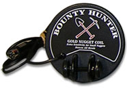 Bounty Hunter 4 Inch Coil