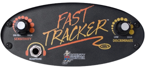 fast tracker face plate