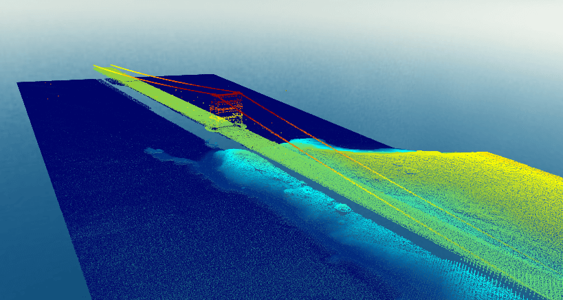 LiDAR Point Cloud 2