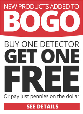 New BOGO Offers