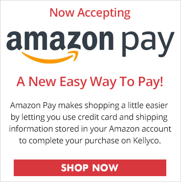 Amazon Pay - Kellyco Clearance