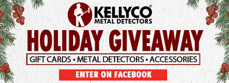 Kellyco Holiday Giveaway