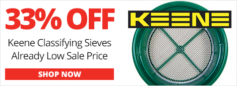 KEENE Classifying Sieves