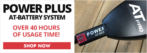 Power Plus Battery Pack