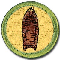 Archaeology Badge