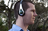 Detector Headphones