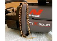 Minelab CTX-3030 Standard-with Wireless Headphones