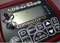 White's Coinmaster GT